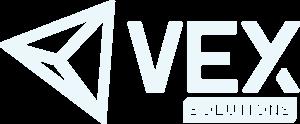 VEX Solutions logo, LBVR