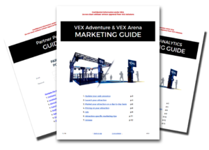 Multiple guides for your operators and yourself in order to boost your revenue