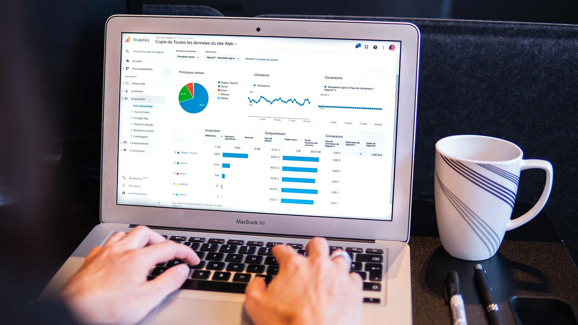 Performance analytics