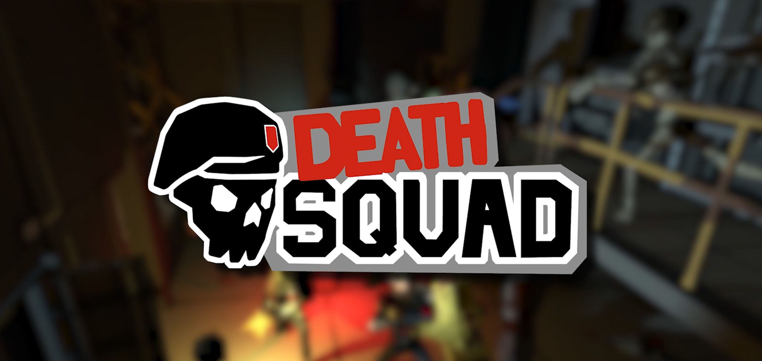 Death Squad, the new exclusive game for the VEX Arena