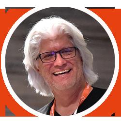 Bob Cooney - Lokationsbaseret VR -ekspert